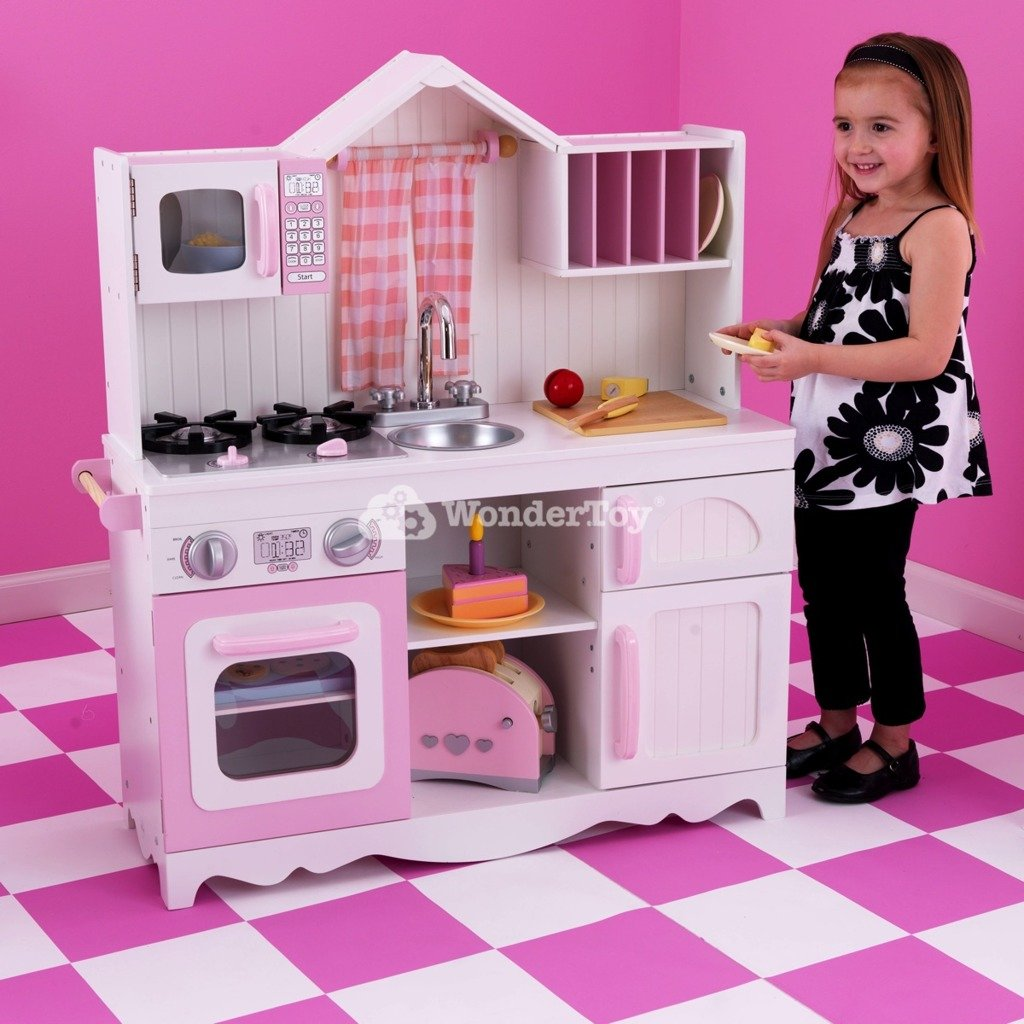 kuchnia dla dzieci kidkraft modern countr 53222 zabawki kuchnie dla dzieci. Black Bedroom Furniture Sets. Home Design Ideas
