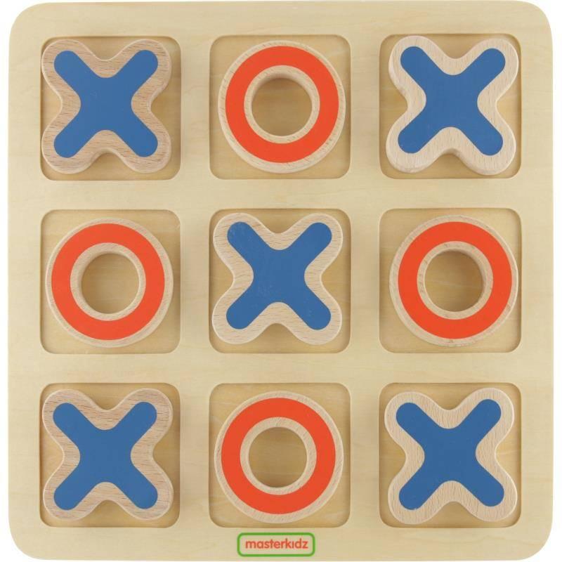 klasyczna gra w kółko i krzyżyk