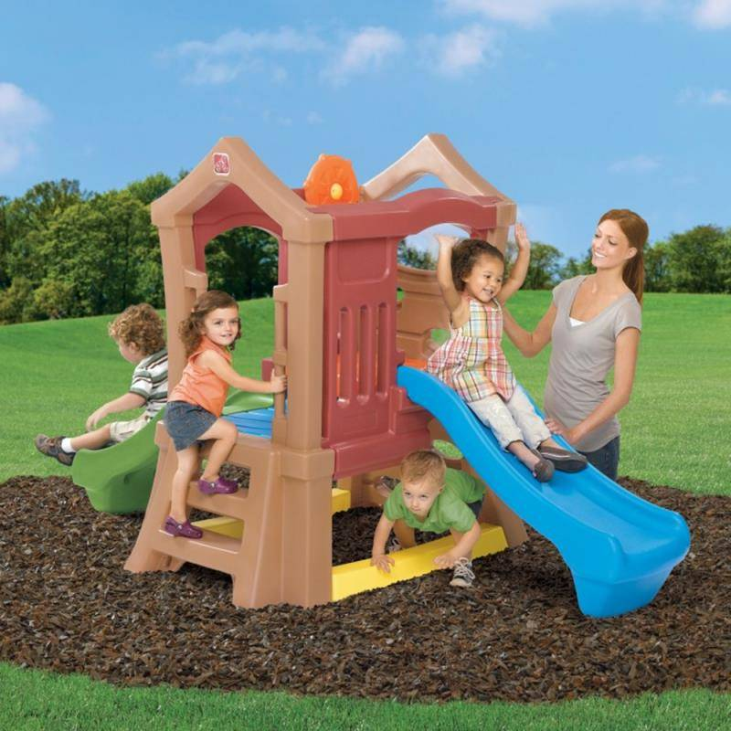 lac zabaw dla dzieci step2 od wondertoy