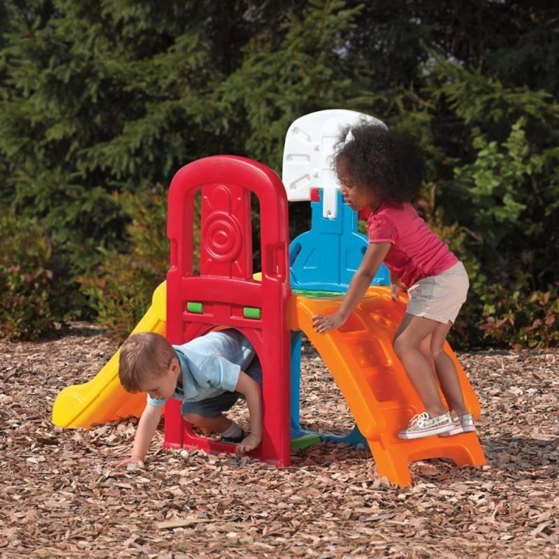 plac zabaw dla maluchów step2 wondertoy