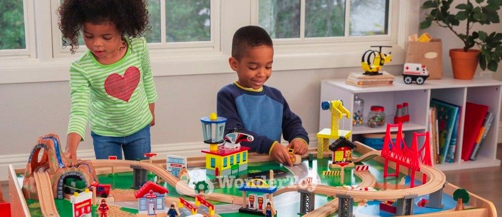 zabawki dla chłopców i dziewczynek